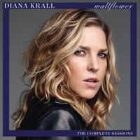 Wallflower is five-time Grammy Award-winning jazz pianist and singer Diana Krall's new studio album released via Verve Records. Wallflower is a collection of so Diana Krall, Jazz Standard, Bryan Adams, Smooth Jazz, Michael Buble, Bob Dylan, Reserva India, Don't Dream It's Over, Hardest Word