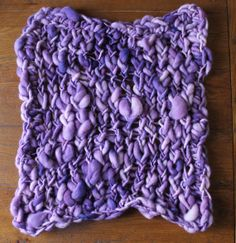 Hand Knit Baby Photography Prop Blanket in by ittybittybluesky, $55.00