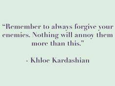 Oh, you bet. #Kardashian