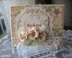 Decorative Labels Twenty-Seven by Spellbinders