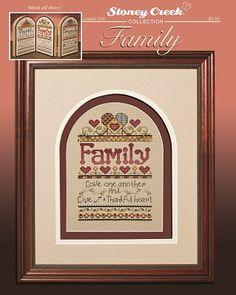 Leaflet 236 Family – Stoney Creek Online Store