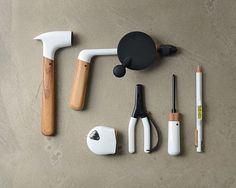 Hand Tools for the Modern Era