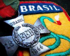 Medalha de Campanha da FEB   Militaria e História