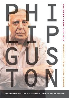 Philip Guston: Collected Writings, Lectures, and Conversations (Documents of Twentieth-Century Art) by Philip Guston. $27.52. Series - Documents of Twentieth-Century Art. Publisher: University of California Press (December 15, 2010). Author: Philip Guston. Publication: December 15, 2010. Save 21% Off!