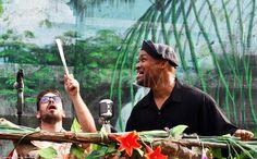 Gaz's Rockin' Blues - Notting Hill Carnival -