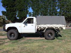 Land Rover 150 6x6/6x4 200TDI Tipper eBay Best 4x4xfar