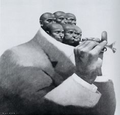 Modern Jazz Sextet, BRAD HOLLAND