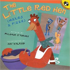 The Little Red Hen is one of our favorite traditional stories. Here are lesson plans for your Little Red Hen week (or weeks). Reading, writing, math, craft, and science lessons make this easy for teachers and fun for your students. There is a Free download included in these activities too!