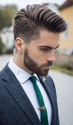 √ Short Shaved Hairstyles for Men . 19 Short Shaved Hairstyles for Men . Inspirational Back Hairstyle for Man Hairstyle Ideas Hipster Hairstyles Men, Short Shaved Hairstyles, Trendy Mens Haircuts, Mens Hairstyles With Beard, Popular Haircuts, Hair And Beard Styles, Hairstyles Haircuts, Short Hair Styles, Boy Haircuts