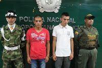 Noticias de Cúcuta: Desarticulada supuesta red de expendedores de narc...
