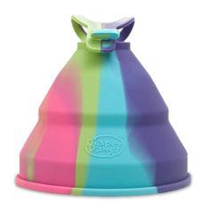 #cottonbabies Diaper Dawg - Spray Collar - Diaper Accessories - Cotton Babies Cloth Diaper Store