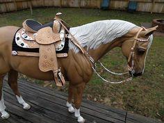 .western saddle MH$P