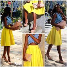 @xo.bellaaa ✨  #NaijaGirlsKillingIt