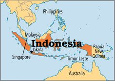 MAI KOT NI: Apply for the Expedited Visa for Indonesia