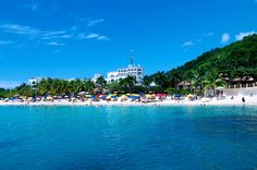 Jamaica is one of the most renowned island of the Caribbean. Famous for its excellent beaches and fine bays and also has an outstanding natural landscape. It lies south of Cuba and west of Haiti.
