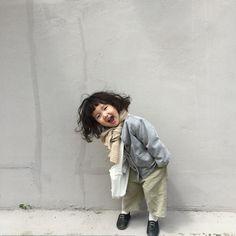 Cô bé Hàn Quốc với loạt biểu cảm đáng yêu xuất sắc này đang gây bão khắp mạng xã hội - Ảnh 6.