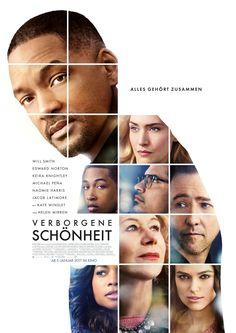 Verborgene Schönheit, Ein Film von David Frankel mit Will Smith, Kate Winslet. Übersicht und Filmkritik. Howard Inlet (Will Smith) hat eigentlich alles wovon er immer geträumt hat. Als aber eines Tages eine schreckliche Tragödie vor seinen Augen stattfindet, verfällt der New Yorker in eine tiefe Depression und sein Leben gerät immer mehr aus den Fugen. ...