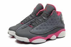super popular c3b51 d158d acheter jordan 13,air jordan 13 retro gris et rose Cheap Sneakers, Cheap  Shoes