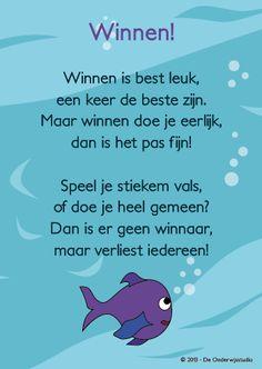 [Nieuwsbrief] Extra informatie Kinderboekenweek Poetry For Kids, Yoga For Kids, School Sports, Kids Sports, Learn Dutch, Aperol, Emotional Awareness, Leader In Me, Fitness Inspiration
