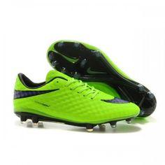 new style 13986 32be3 La chaussure de football pour sol dur Nike HYPERVENOM Phantom a ete concue  pour offrir une