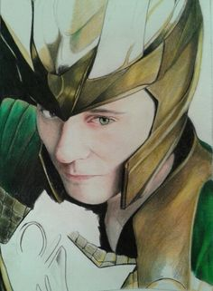 Loki (wip)