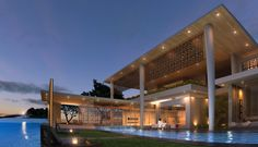 Swiss Deluxe Resort and Spa | DSA Architects International