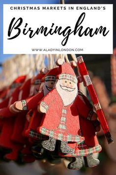 This guide to the Birmingham Christmas market in England has lots about the German Christmas market in Birmingham. It covers Christmas market food, gifts, and more. The Christmas markets in Birmingham are great. #christmas #christmasmarket #birmingham #england Paris Christmas Market, London Christmas Gifts, Christmas In Britain, Best European Christmas Markets, Christmas Markets Europe, British Christmas Gift Ideas, Great Christmas Presents, Christmas Gift Baskets, Christmas Gifts For Friends