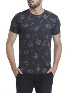 Buy Men's Cotton T-Shirt Online at cheap prices from Shopkio.com ...