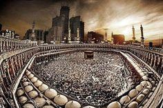 Kaaba, Makka