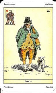 Sibilla Oracle (La Sibylle des Salons) Card Meanings – Golden Mousedeer Ace Of Hearts, Tarot Meanings, Remember The Name, Cartomancy, Good News, Meant To Be, Baseball Cards, Salons, Funny