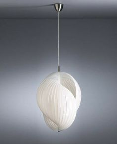La Perle HHL 02 Pendant Light