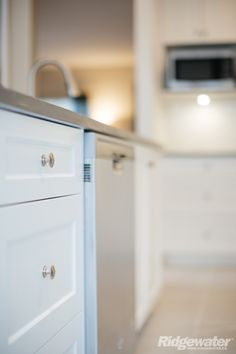 Quality Built www.ridgewater.ca New Kitchen, Townhouse, Kitchen Cabinets, Building, Home Decor, Kitchen Cupboards, Homemade Home Decor, Terraced House, Buildings
