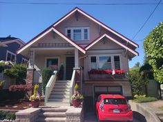 3040 NW 59th St, Seattle, WA 98107 | Zillow · Red RoofSeattle