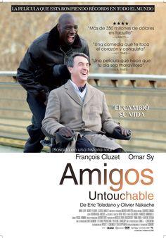 Amigos | Untouchable