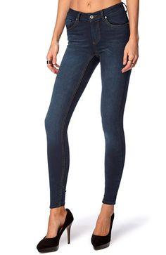 De fedeste VERO MODA Jeans Super fix M?rkebl? VERO MODA Underdele til Dame i fantastisk kvalitet