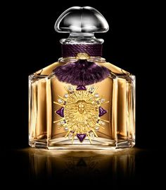 A Guerlain perfume to support the Palace restoration - Palace of Versailles