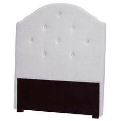 Kids Concept -sängynpääty, jolla tuot uutta ilmettä lastenhuoneeseen. Topattu. Mitat: 90x8x109cm Materiaali: pellavaa/puuvillaa/puuta Pesuohje: käsinpesu Väri: harmaa