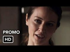 """Marvel's Agents of SHIELD 1x19 Promo """"The Only Light in the    Person of Interest CBS"""