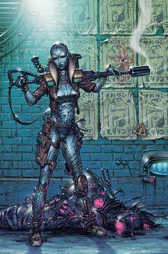 #MetalMadeFlesh #Metal #Made #Flesh #Cyberpunk #Comic #Novel #Scifi #Althemy #Sexy #Art #Prints #Fantasy #Gaming #Greek #Graphic #Epic #Cyber #Izobel metalmadeflesh.althemy.com
