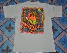 Vintage 90's 1992 Body Glove Surf Surfing TShirt by KBMODSTHRIFTER, $23.00  https://www.etsy.com/uk/listing/182046937/vintage-90s-1992-body-glove-surf-surfing