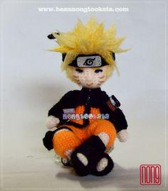 Amigurumi Naruto Pattern : 1000+ images about Amigurumi ,crochet doll, Crochet,Cute ...