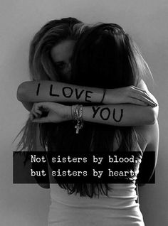 Cute Life Quotes (Cute Quotes About Love) - Latest Life Quotes Soul Sister Quotes, Friend Quotes For Girls, Cute Quotes For Life, Besties Quotes, Best Friend Quotes, Girl Quotes, Quotes On Sisters Love, Sister Quotes Humor, Great Friends Quotes