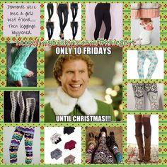 Buskins leggings has regular, fleece, and fur lined leggings for women and children. They also have super cute leg warmers and boot socks! khiegert.mybuskins.com Please like my page https://www.facebook.com/buskinswithkayliaff
