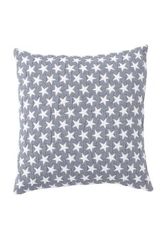 Ellos Home Elma Star -tyynynpäällinen