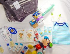 Flying and traveling with a baby can be frightening. If done right both baby and yourself will leave feeling satisfied, but you must be prepared! Set your baby and yourself up for a memorable and happy experience, with these few travel essentials.