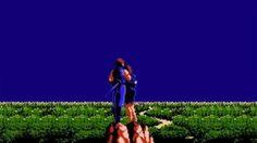 ファミコン/NESゲームのベストエンディング 13選 | コタク・ジャパン