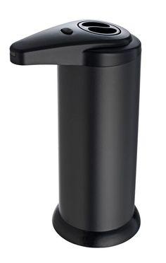 Såpepumpe CAIJE med sensor svart | JYSK
