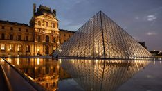 Experience our trademark expertise on City Wonders Louvre Tours! Skip the lines for the top museum in Paris with an expert guide and unbeatable itinerary. Luxor, Saint Chapelle, Great Works Of Art, Hieronymus Bosch, Piet Mondrian, You Are The World, Expositions, Concorde, Santorini