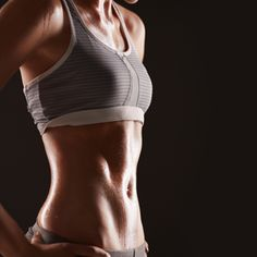 21 Flat Belly Tips