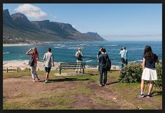 Cape Town is not dangerous- people, before visiting Cape Town, think that it is unsafe. Cape Town is not at all dangerous. But always watch out for pickpockets, don't go out alone at night or have expensive things hanging off you loosely. Trip Advisor, Travel Advisor, National Road, Local Tour, Photo Maps, Secret Places, Day Tours, Cape Town, Day Trip